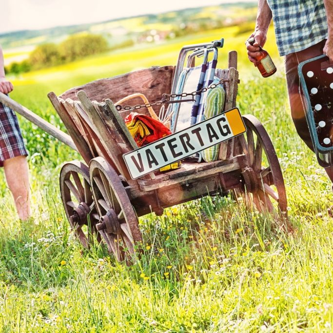 25.000 Euro Bußgeld! Alkoholverkauf an Himmelfahrt verboten (Foto)