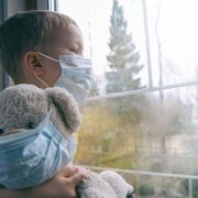 Akute Covid-19-Symptome! Auch Kinder können SCHWER erkranken (Foto)