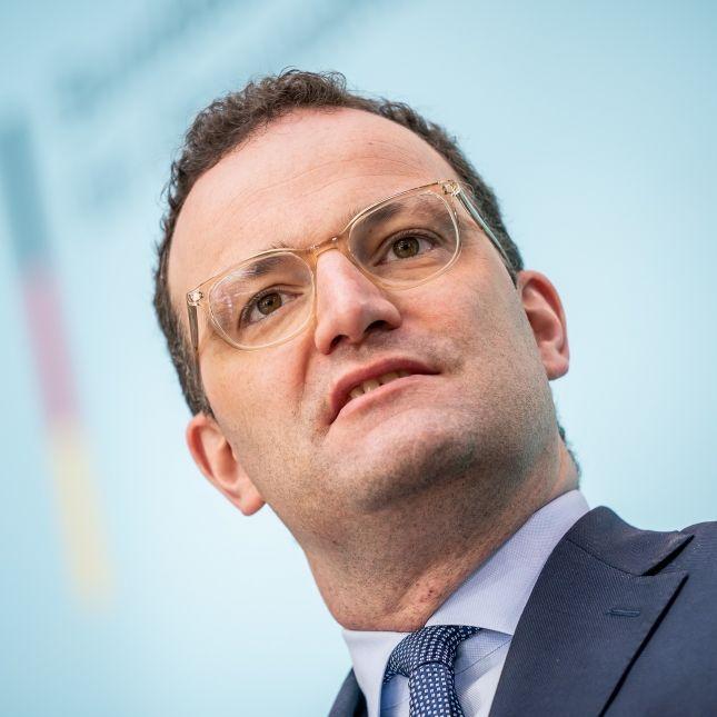 """""""Despahncito!"""" So fies spottet das Netz über den CDU-Politiker (Foto)"""