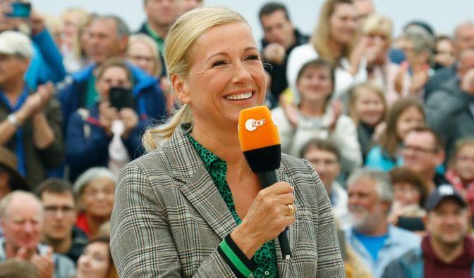 """""""ZDF-Fernsehgarten"""" in der Kritik"""