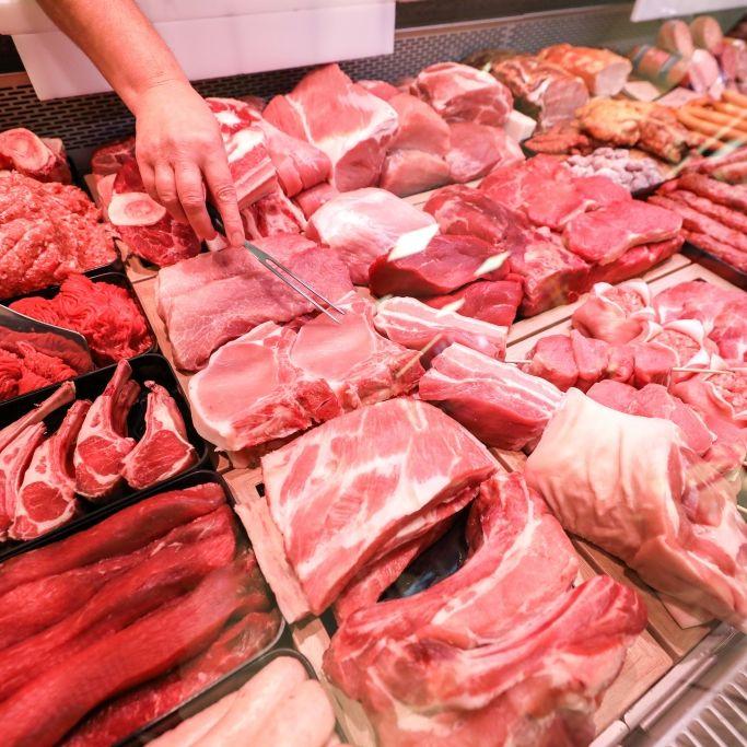 Corona-Alarm an Schlachthöfen: Explodieren jetzt die Fleisch-Preise? (Foto)
