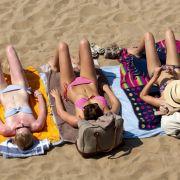 Hoffnung auf Sommerurlaub! In welche Länder darf man reisen? (Foto)