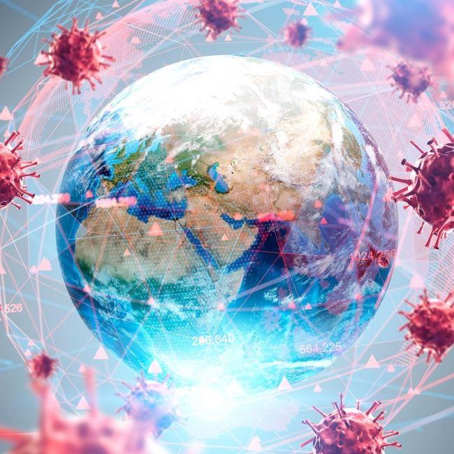 Endet die Pandemie von allein? WHO-Chef wagt hoffnungsvolle Prognose (Foto)