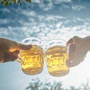 Alkohol und Grillen! DIESE knallharten Verbote versauen Männertag (Foto)