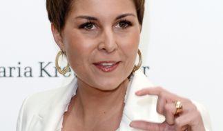 """Vanessa Blumhagen präsentierte sich einmal mehr """"oben ohne"""". (Foto)"""