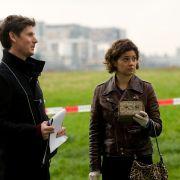 Wiederholung von Episode 23, Staffel 14 online und im TV (Foto)