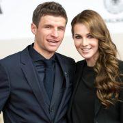 Thomas und Lisa Müller sind seit 2009 verheiratet. (Foto)
