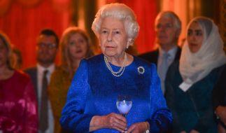 Auch die Royals und ihre Mitarbeiter trifft die Corona-Krise. (Foto)