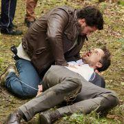 Wiederholung von Folge 9, Staffel 4 online und im TV (Foto)