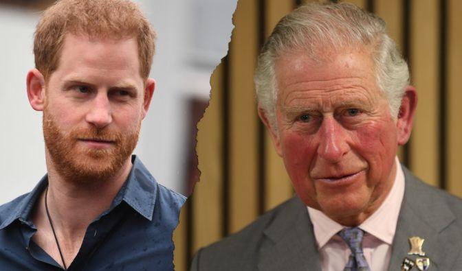 Prinz Harry nach Megxit