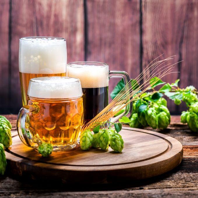 Vorsicht, Berstgefahr! Hände weg von DIESEM Bier (Foto)