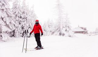 Skilangläuferin Jessica Löschke ist bei einem Trainingsunfall ernsthaft verletzt worden (Symbolbild). (Foto)