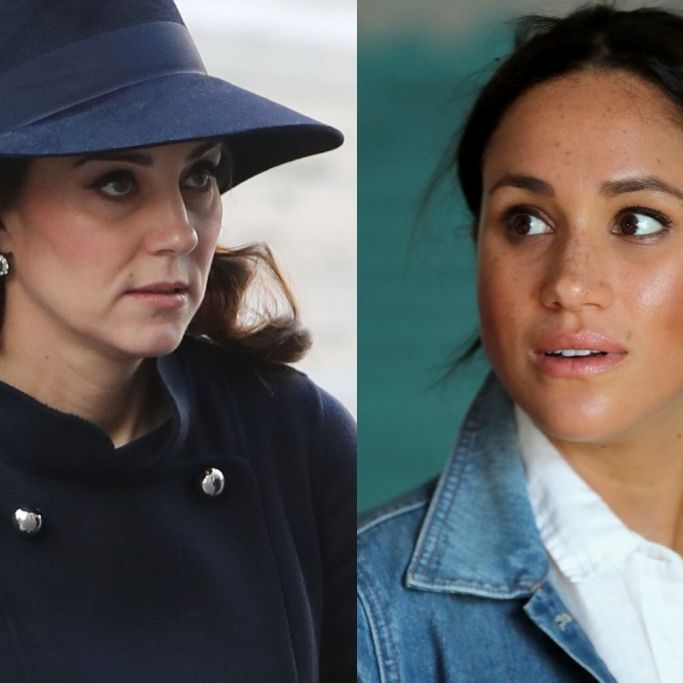 Geheime Tochter, Trennung, Testament - DAS schockierte die Royals (Foto)