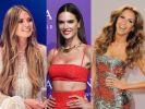 Heidi Klum,Alessandra Ambrosio, Katy Perry