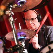 "Krebs-Drama um City-Schlagzeuger! ""General"" (70) gestorben (Foto)"