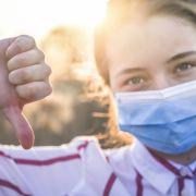 Mindestens 107 Infizierte! Corona-Ausbruch nach Gottesdienst (Foto)