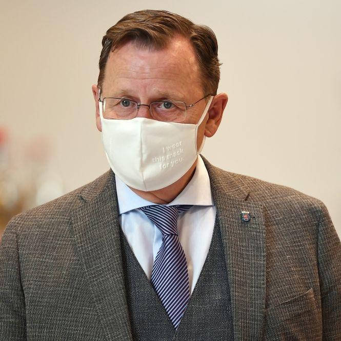 Ende der Maskenpflicht! Thüringen will Corona-Beschränkungen aufheben (Foto)