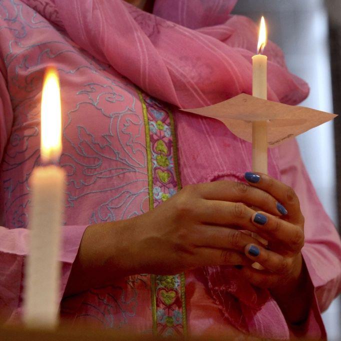 Todes-Drama! Supermodel stirbt bei Flugzeugabsturz in Pakistan (Foto)