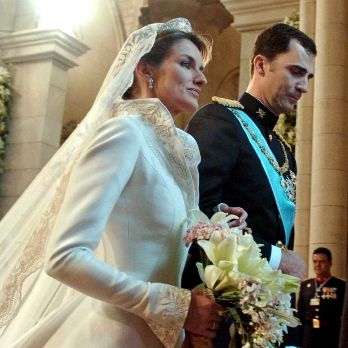 Das sind die teuersten Royals-Brautkleider aller Zeiten (Foto)