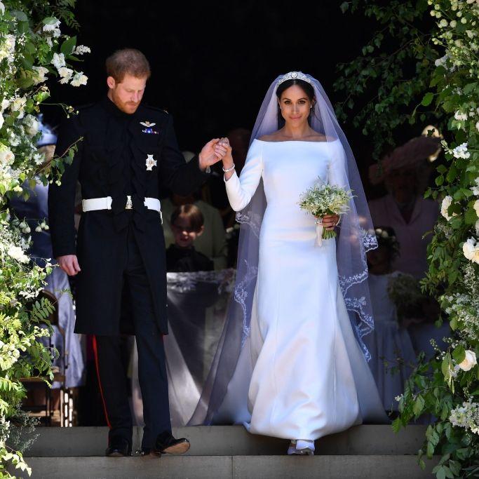 Böse Vorahnung! ER sah das Unheil schon bei der Hochzeit kommen (Foto)