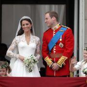 Diese Royals-Pärchen gaben der Liebe eine zweite Chance (Foto)