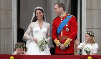 Kate Middleton und Prinz William fanden trotz vorübergehender Trennung wieder zueinander. (Foto)