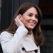 Diese Tricks machen Herzogin Kate zur Mode-Ikone (Foto)