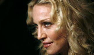 Madonna schockt ihre Fans mit einem bizarren Instagram-Foto. (Foto)