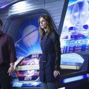 Wiederholung von Folge 6, Staffel 5 online und im TV (Foto)