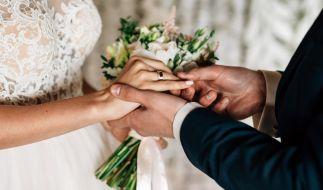 Eine 18-Jährige in den USA will ihren eigenen Vater heiraten. (Foto)