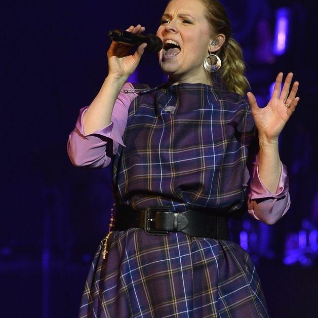 """""""Kelly Family""""-Sängerin für tot erklärt! Fans schockiert (Foto)"""