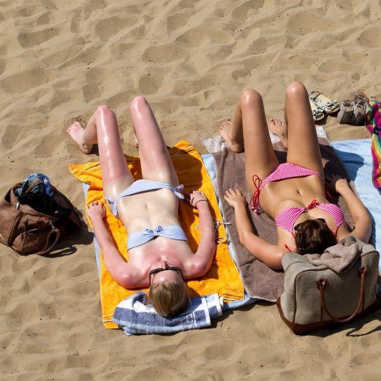 Ab in den Urlaub! DORTHIN dürfen Sie reisen (Foto)
