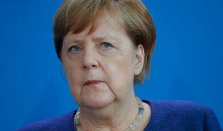Angela Merkel soll keine Lust mehr auf den Corona-Zoff in der Regierung haben. (Foto)