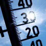 Mega-Hitze im Sommer 2020! So groß ist die Gefahr (Foto)