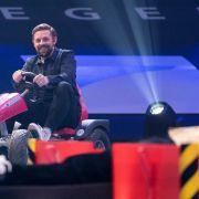 Wiederholung der Wettkampfshow online und im TV (Foto)