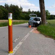 Autofahrer rast in Fußgängergruppe -Haftbefehl wegen versuchten Mordes (Foto)