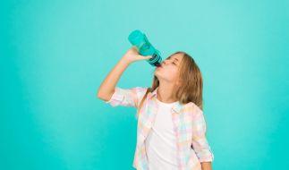 Die Kaufhauskette TK Maxx ruft seine Kinder-Trinkflaschen von Tri Coastal Design zurück. (Symbolbild) (Foto)