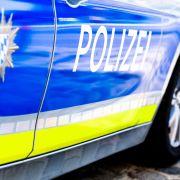 Tödliche Verletzungen! Vater überrollt Tochter (3) mit Auto (Foto)