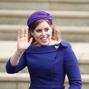 Dieses Problem quält die Queen-Enkelin seit Kindertagen (Foto)