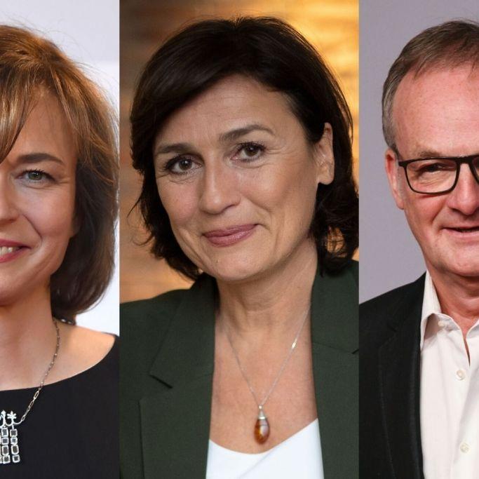 Sommerpause der Polit-Talker! DANN kehren Plasberg, Maischberger und Co. zurück (Foto)