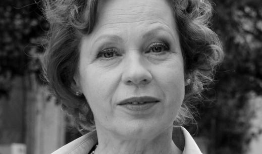 Renate Krößner, Schauspielerin (17.05.1945 - 25.05.2020) (Foto)