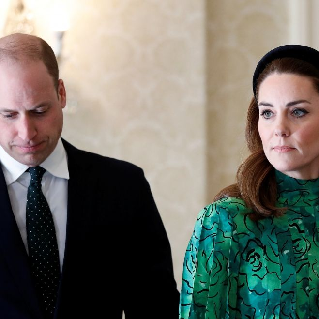 Trennungs-Drama und Burnout-Drama! Royals total am Ende (Foto)