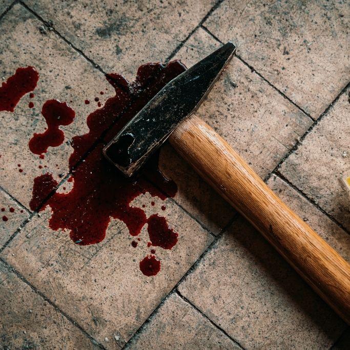 Junge (15) zertrümmert Schwester (10) den Schädel (Foto)