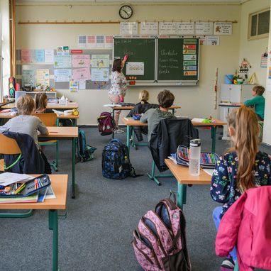 Unterricht mit Zimmerservice? Schulbeginn ohne Abstand - So geht's (Foto)