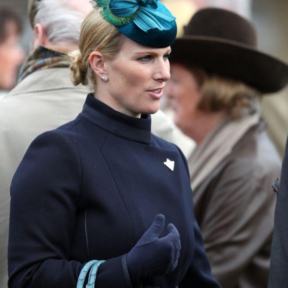 Todesdrama! DIESER Verlust brach der Queen-Enkelin fast das Herz (Foto)