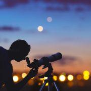 Sternschnuppen-Alarm und Planeten-Finsternis! Alle Infos hier (Foto)