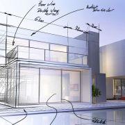 Wiederholung der Architektur im TV und online (Foto)
