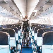 Covid-19-Fall unter deutschen Passagieren bei Rückflug nach China (Foto)