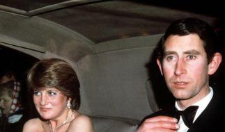 Die Ehe von Prinzessin Diana und Prinz Charles sorgte für jede Menge Skandale. (Foto)