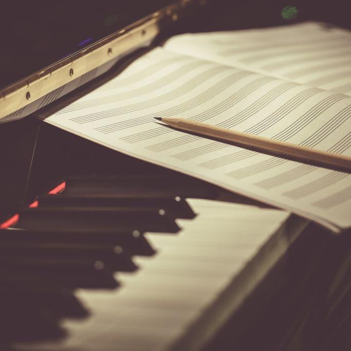 Todes-Drama! Komponist im Alter von 90 Jahren gestorben (Foto)